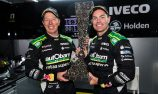 Lowndes and Richards crowned Pirtek Enduro Cup winners