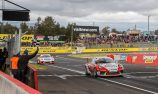 Wall wins action-packed Carrera Cup Bathurst opener
