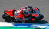 Dovisioso claims pole, Miller on front row at Motegi