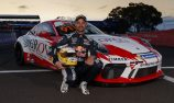 Bamber set for Gold Coast Carrera Cup start