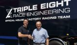 Whincup buys share in Triple Eight