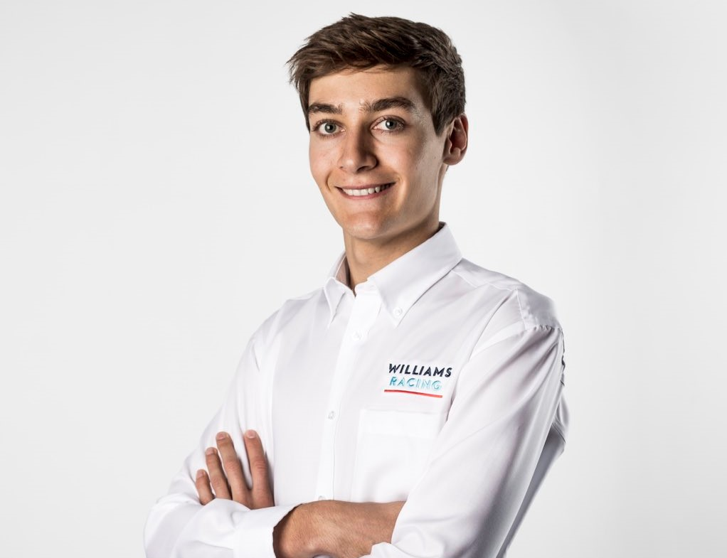 Williams announces George Russell for 2019 - Speedcafe