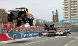 Court upholds Super Trucks suspension