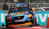 SUPPORTS: Heinrich wins Aussie Racing Cars series