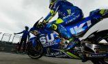 Iannone tops Warm Up for Australian MotoGP