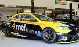 NZV8s class winner steps into plum Toyota seat