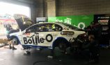 Tickford confident of Winterbottom/Canto repair