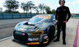 Jones eyeing future outings after GT3 debut