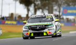Lowndes set for emotional final Shootout lap