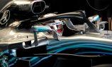 Hamilton tops final practice in Japan