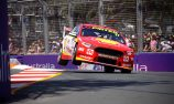 McLaughlin scores pole for Race 26 on GC