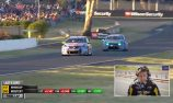 VIDEO: Mostert and Whincup commentate 2014 Bathurst finish