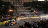Ogier on top after Stage 1 of Rally Spain