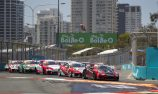 McBride converts in Carrera Cup Race 2