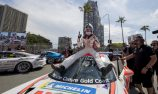 Carrera Cup title a boost for Evans in Porsche Shootout