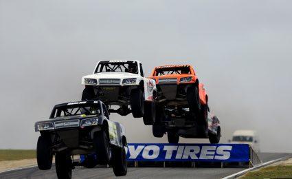 Stadium Super Trucks to race in Sydney next week