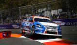 Aaren Russell tops GC co-driver practice