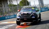 Harris on pole in bruising SuperUtes qualifying