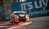 SUPPORTS: Everingham survives to win in V8TC