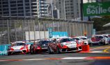 Stewards investigate Carrera Cup post-race driver altercation