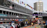 GALLERY: Gold Coast 600 set-up