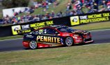 De Pasquale focussed on the race after stunning qualifying