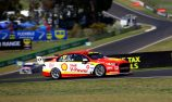 McLaughlin fastest in Bathurst 1000 Warm Up