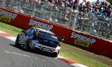 Lowndes: Cool down lap 'really special'