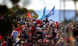 Second biggest crowd flocks to Bathurst 1000