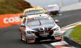 Pye needed 50 quali lap stint in Bathurst podium surge
