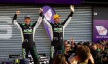 Lowndes' Bathurst win almost as good as 2006