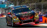 Reynolds on pole as McLaughlin, Whincup fail to set times