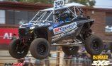 BFGoodrich® Tires help Simon Evans claim the  2018 SXS Australia Championship title