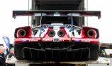 GALLERY: Ford GT, Mustang GT4 arrive at Bathurst