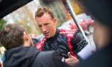 Meeke, Lappi on the move in WRC
