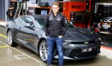 WAU continues manufacturer talks amid Camaro push