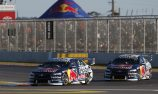 Whincup: Nothing untoward from team-mates in title scrap