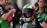 Aussie Bryan Staring joins Moto2 field