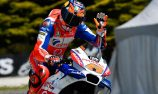 Bayliss: Miller could be at factory team in a year
