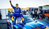 Habul seals Intercontinental GT Challenge title