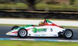 Ribarits reignites Formula Ford title hopes