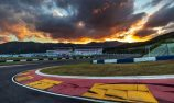 Audi Sport customers prepare for final push at Blancpain GT Series Asia finale