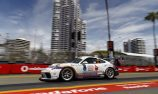 Hill secures top 10 in rookie Carrera Cup season