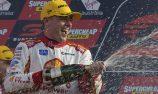 McLaughlin relishes 'dream' Bathurst podium