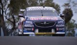 Whincup on Bathurst provisional pole with a 2:04.1