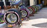 Pirelli to remain F1 tyre supplier until 2023