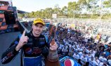 Ford pays tribute to departing Winterbottom