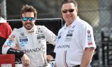McLaren to enter Indy 500 as own team