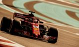 Vettel fastest on Day 1 of F1 tyre test despite hitting wall