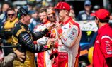 McLaughlin pays tribute to 'role model' Lowndes
